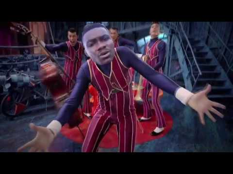 We are number one but it's ovuvuevuevue enyetuenwuevue ugbemugbem osas