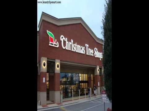 christmas tree shop cherry hill nj - Christmas Tree Shop Cherry Hill Nj - YouTube