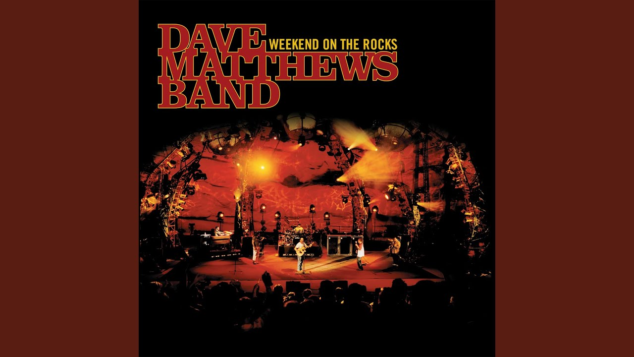 a personal experience from the concert of dave matthews band in red rocks amphitheater After hurricane katrina struck, the dave matthews band added a fourth night to its three-night, tour-ending run at red rocks as a benefit, raising $15 million for disaster relief there is no.