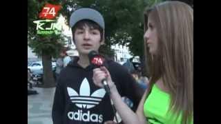 En Este Primer Capitulo Entrevistamos a Skaters De Plaza Victoria D...