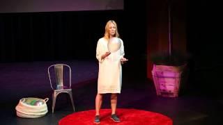Making Space for Intuition | Jill Willard | TEDxOlympicBlvdWomen