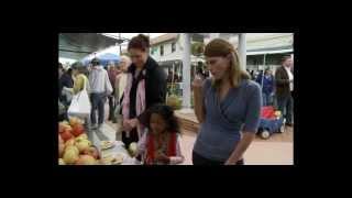 USDA/Nutrition.gov. Farmers Markets: Fresh, Nutritious, Local