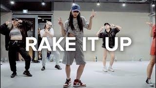 Rake It Up (ft. Nicki Minaj) - Yo Gotti / Mina Myoung Choreography