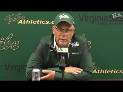 Delaware Postgame - Head Coach Jimmye Laycock