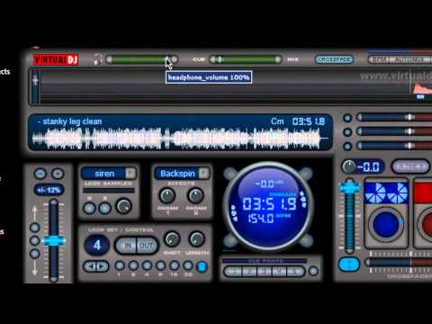 How to connect VIrtualDJ to an External Mixer with RCA ... | Doovi
