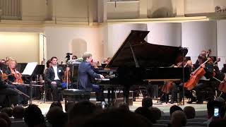 Bach / Marcello Adagio d-moll. Dmirty Masleev