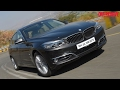 2017 BMW  3 Series GT - Road Test Review
