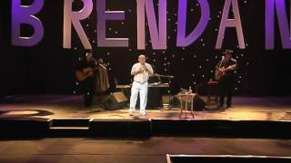 Brendan O'Carroll- How Can I Say I Love You (When You're Sitting On My Face)