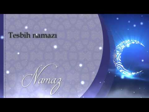 tesbih namazı - Sorularla İslamiyet