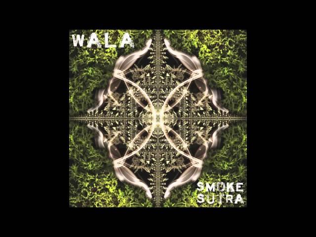 Shenai - Smoke Sutra - WALA