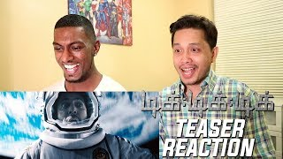Tik Tik Tik Teaser Trailer Reaction and Review  | Jayam Ravi | India