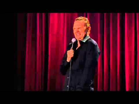 Monday Morning Podcast w/ Bill Burr - Shari's Berries Live ...