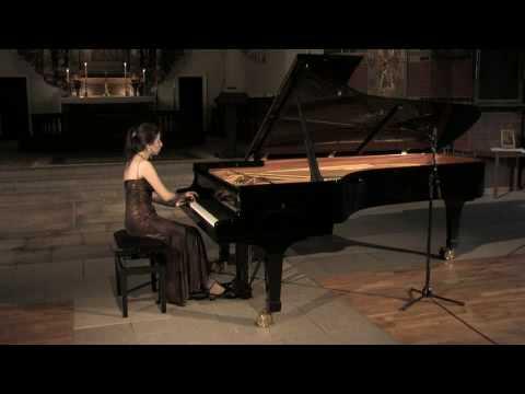 Sergei Prokofiev: Sarcasms - Five Pieces for Piano, Op. 17