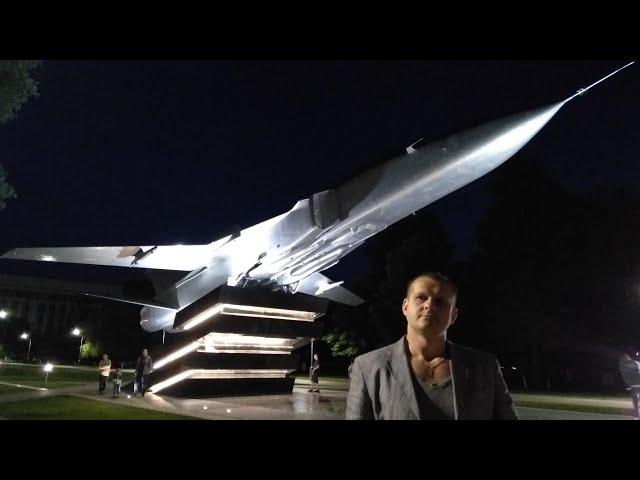 Война. WvovkaM Vladimir Malakhov