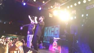 Download Эндшпиль & MiyaGi - Санавабич (Челябинск, live 2016) Mp3 and Videos