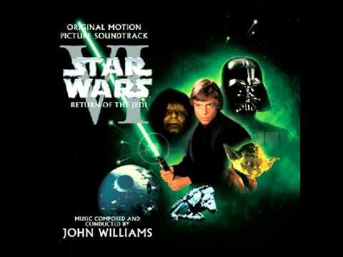 Star Wars VI - The Battle of Endor I