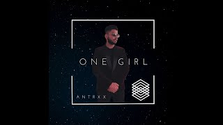 ONE GIRL (Official Video Song) | AT-Anurag Tomar |  Latest Hindi Song 2016 | ATT MUSIC
