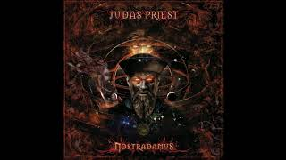 If judas Priest released Nostradamus on Painkiller