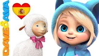 Vídeos Infantiles para Niños | Canciones Infantiles | Canciones para Niños de Dave y Ava