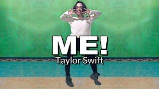 ME! - Taylor Swift | ZD-EBI Choreography & UQN Dance Studio