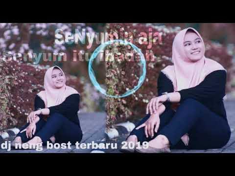 DJ KEMARIN ENGKAU MASIH BERSAMAKU TERBARU 2019|NB|