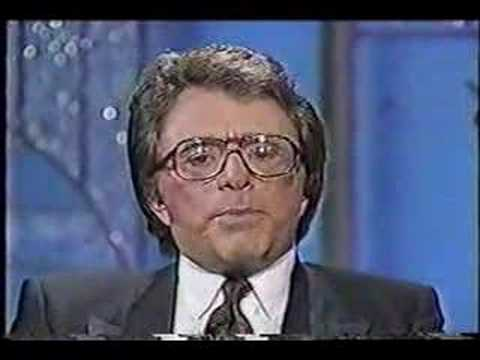 Mystery Guest for Bill Bixby on the Arsenio Hall Show