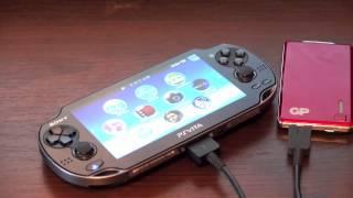 видео-обзор: Внешние аккумуляторы GP(, 2012-10-07T08:21:10.000Z)