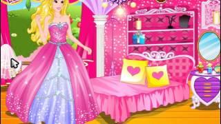Мультик игра Принцессы Диснея: Тайная свадьба Авроры (Disney Princess Secret Wedding)