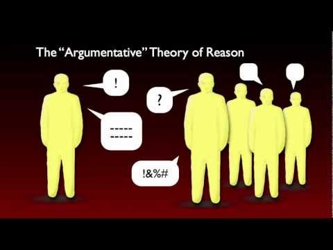 TCT 015: Confirmation Bias And The Evolution Of Reason