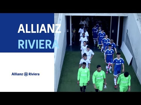 Allianz Restart 2016 - Nice