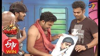 Sudigaali Sudheer Performance | Extra Jabardasth | 15th November 2019    | ETV Telugu
