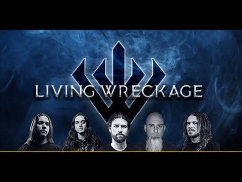 *New band Living Wreckage (Anthrax/Shadows Fall/Downpour etc.) new debut album in 2021!