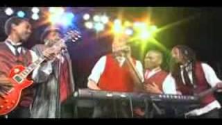 The BusBoys / Otis Day - Promo