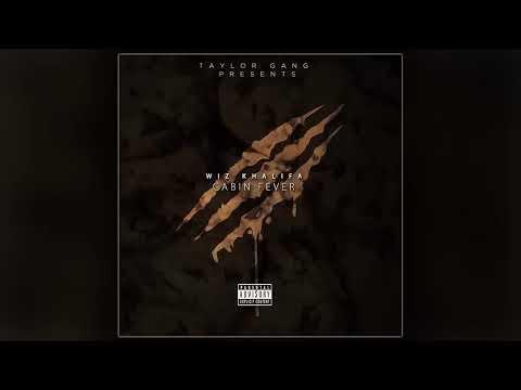 Wiz Khalifa - Cabin Fever 3 (Full Mixtape)