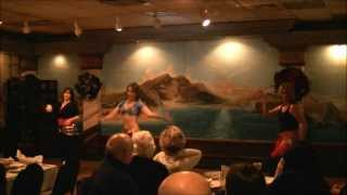 Highlights from the 2013 Fall Belly Dance Hafla in Keene, NH Thumbnail