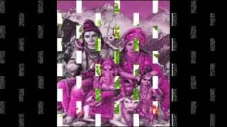 Gambar cover ganesha ashtakam tamil devotional song