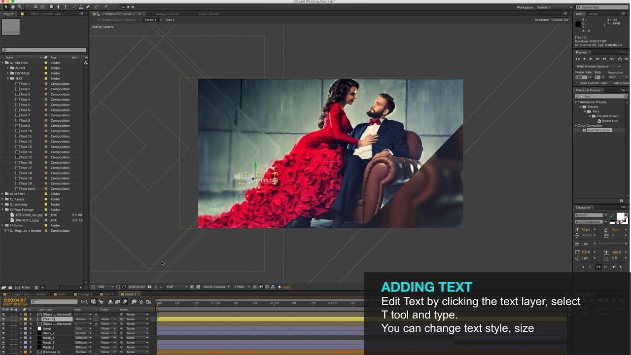 20788002-elegant-glass-slideshow-ShareAE com After Effects TutoriyalHelp  File