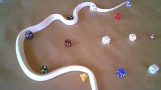 Lateral Undulation - Snake Movement
