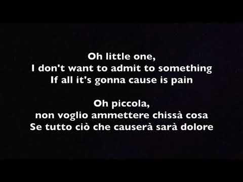 Eminem Feat. Ed Sheeran - River (Testo + Traduzione ITA)