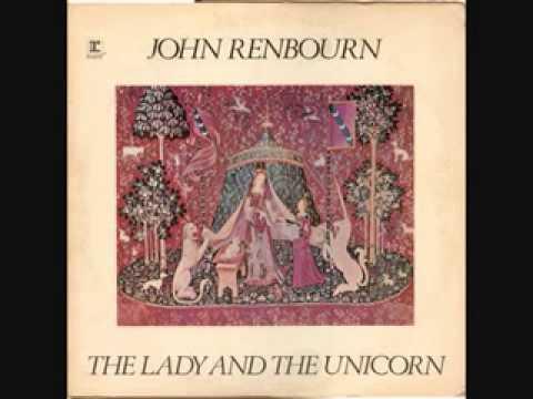 John Renbourn - Trotto / Saltarello