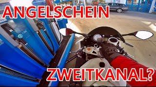 Angelschein | Zweitkanal? | BMW s1000rr
