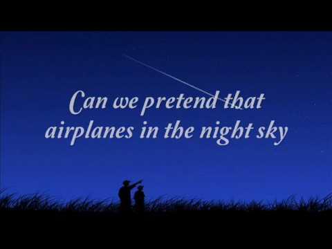 Hayley Williams - Airplanes (Paramore Mix) Lyrics