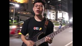 Boy Pablo - wtf Cover by Kevin,Hilmi & Reza