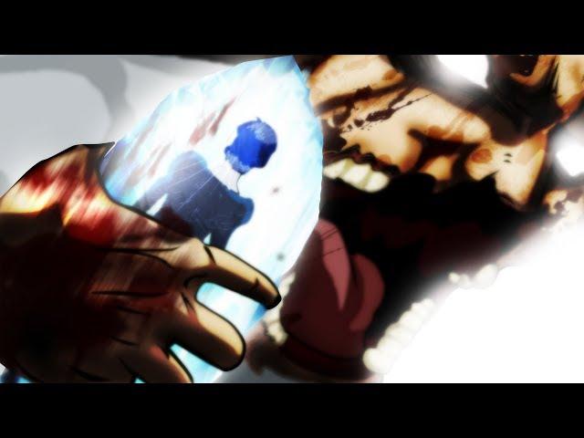 Attack on titan 103  [ Fan animation  ]