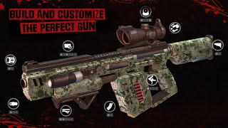 Gun Master 3: Zombie Slayer [Mod: Unlimited Money]