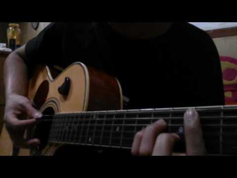 Kelingan mantan nella kharisma gitar cover