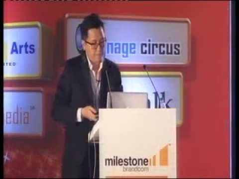 Gallen Yip, Research Director, Kinetic Worldwide, Asia Pacific