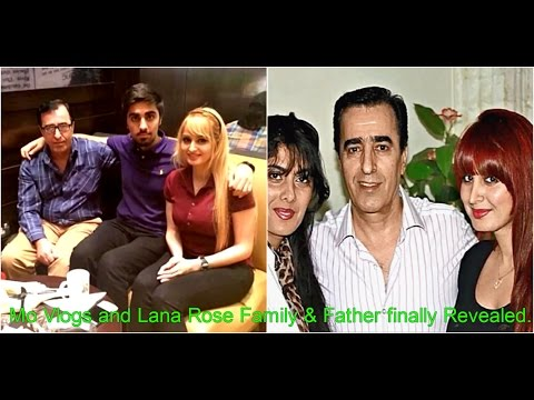 Mo vlogs and Lana Rose Family & father Finally revealed.