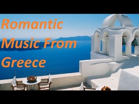 Romantic Greek(Greece)-Music (Mini-Mix)