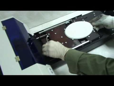 Фотокерамика принтер